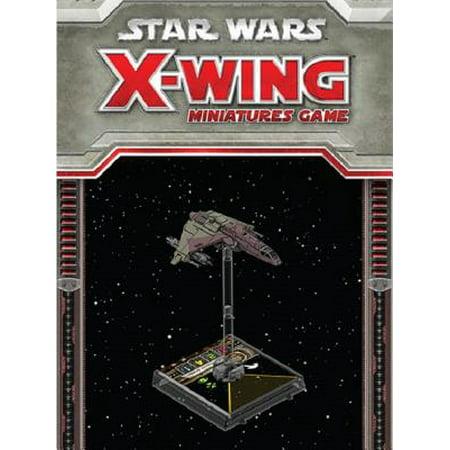 Star Wars: X-Wing - Kihraxz