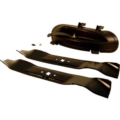 "MTD Brands 42"" Deck Mulch Kit (2010-2014) 19A30006OEM"