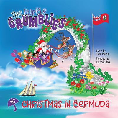 Christmas in Bermuda : The Purple Grumblies