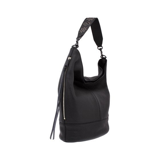 614e3eac7d5 Rebecca Minkoff - Rebecca Minkoff Bucket Ladies Large Leather Hobo ...