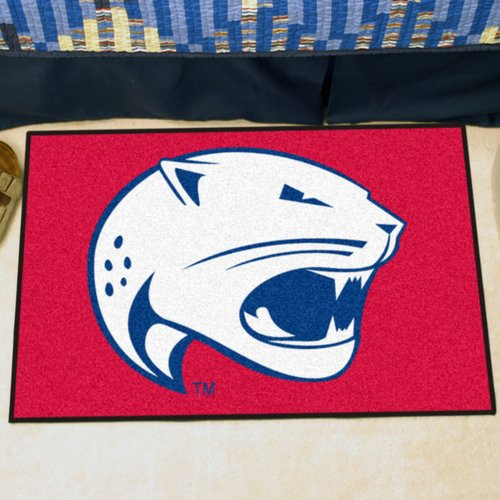 FANMATS NCAA University of South Alabama Starter Mat
