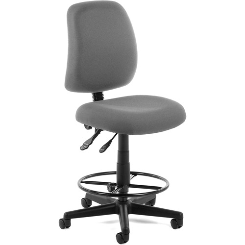 OFM Posture Task Chair with Drafting Kit
