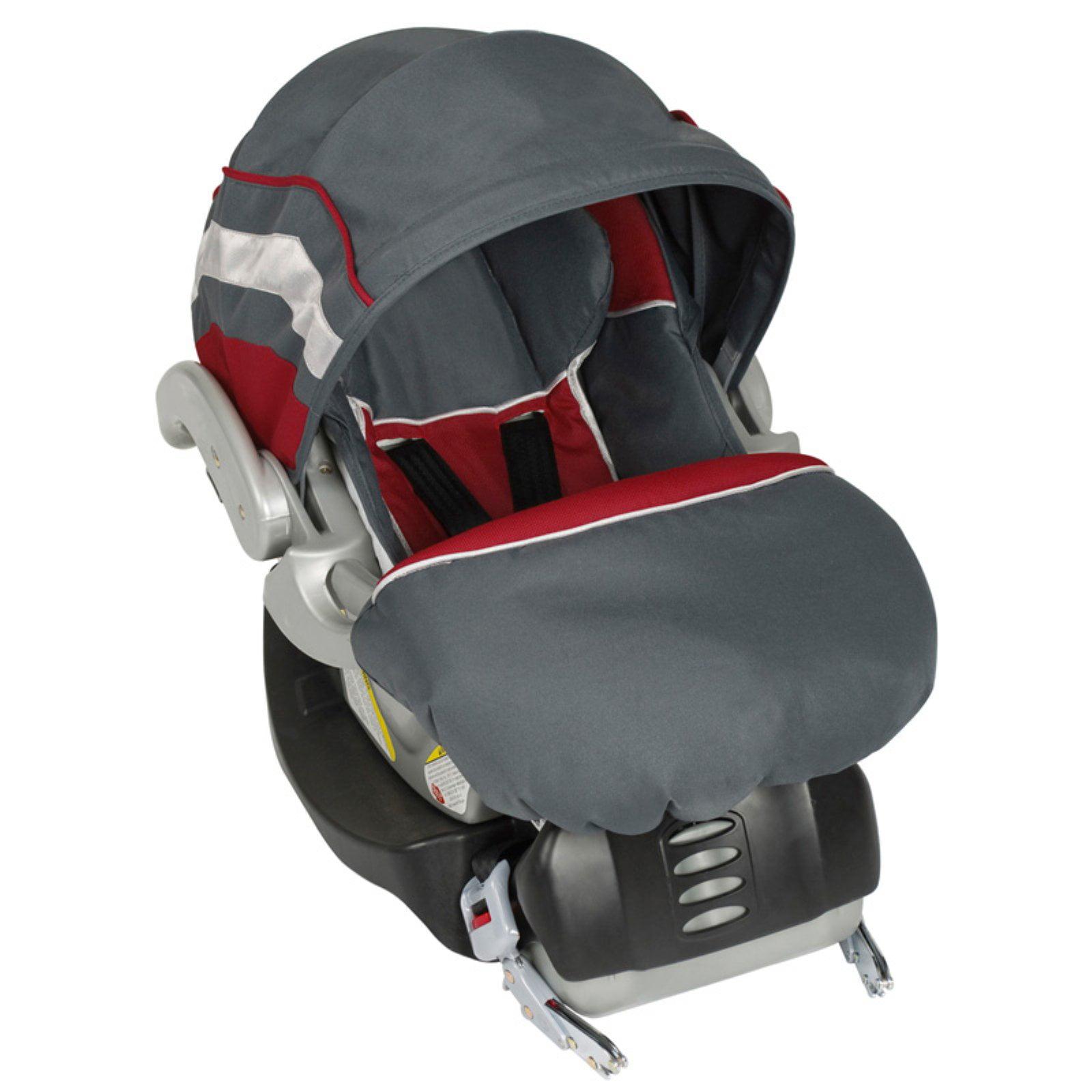 Baby Trend Flex Loc Infant Car Seat - Baltic