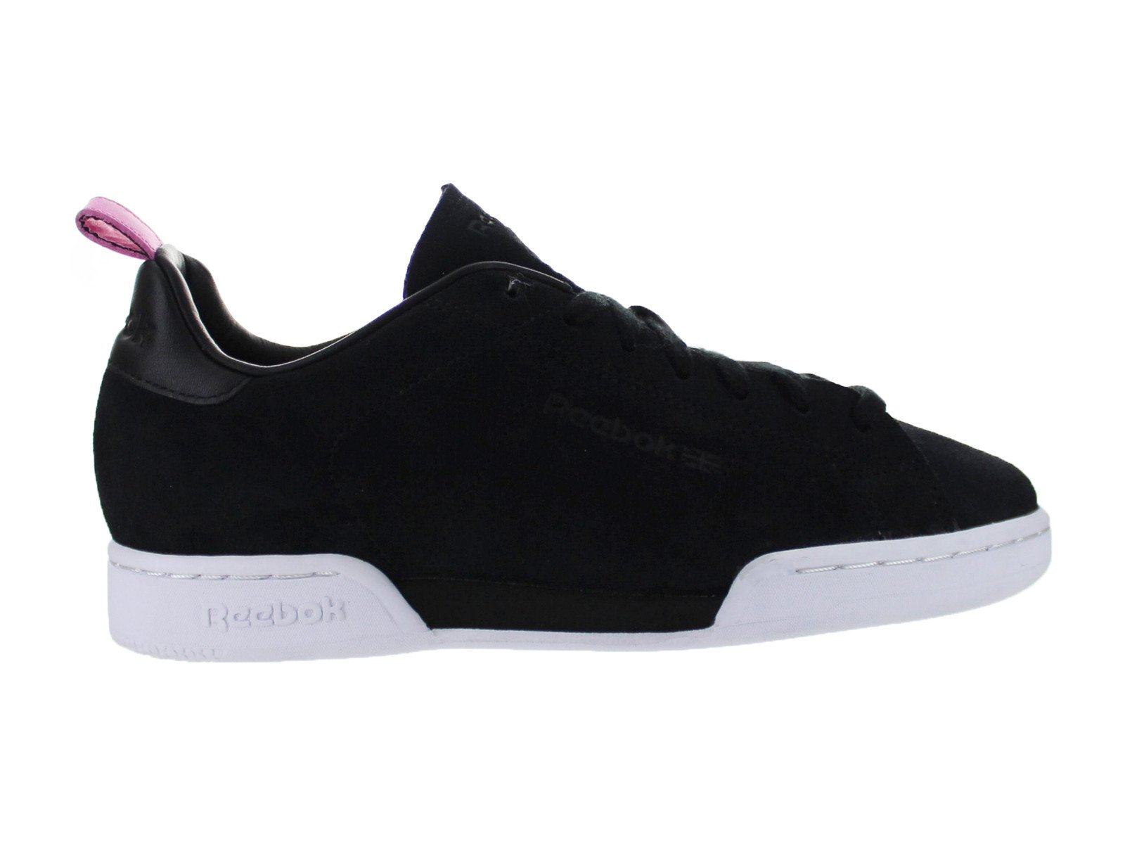 Mens Reebok x United Arrows & Sons NPC AFF Black Icono Pink White AR37 by