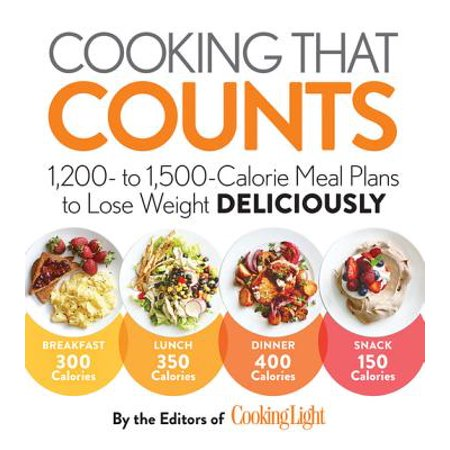 - Cooking that Counts - eBook