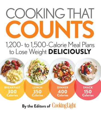 Cooking that Counts - eBook