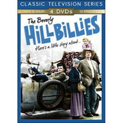 The Beverly Hillbillies ( (DVD)) by ECHO BRIDGE ENTERTAINMENT