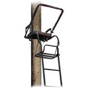Best Ladder Stands - Big Dog Trail Breaker Ladder Stand 16 Ft Review