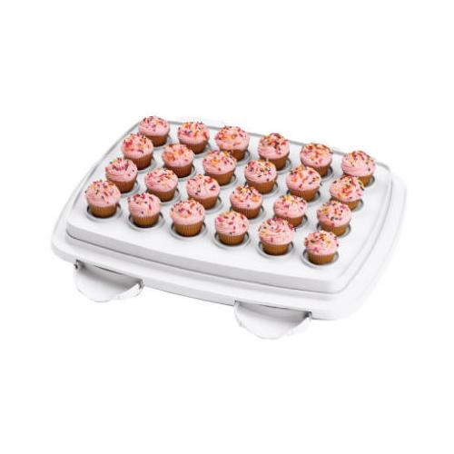 Wilton Industries 2105-9958 3-In-1 Ultimate Cupcake Carrier