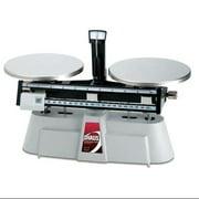 OHAUS 1450-SD Mechanical Balance,SS Pltfrm,2000g Cap. G9179861