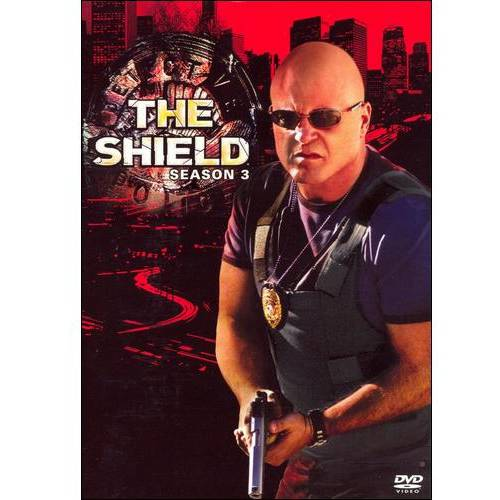 The Shield: Season Three