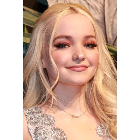 Dove Cameron At Arrivals For E Elle And ImgS New York Fashion Week Kick-Off Event 40 Bethune Street New York Ny February 8 2017 Photo By Jason MendezEverett Collection Celebrity (Home Depot Halloween Event 2017)