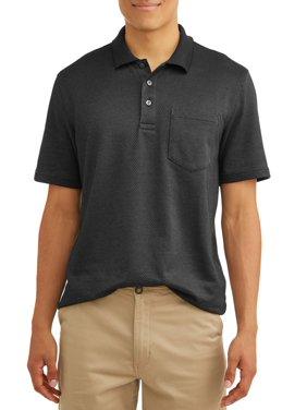 9e36873d9fda Product Image Men s Pattern Jersey Polo