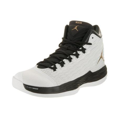 Nike Jordan Mens Jordan Melo M13 Basketball Shoe