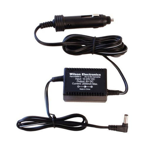 Wilson Power Supply-6V13 Cell Phone Signal Booster Accessories -Power Supply