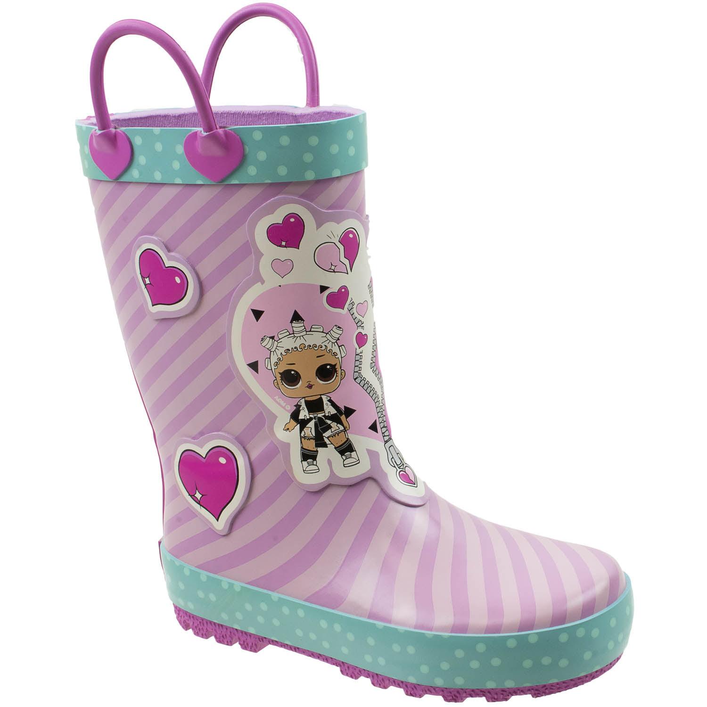 L.O.L Surprise! Girls Rainboots, Fancy