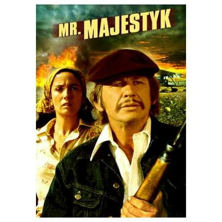 mr majestyk movie review