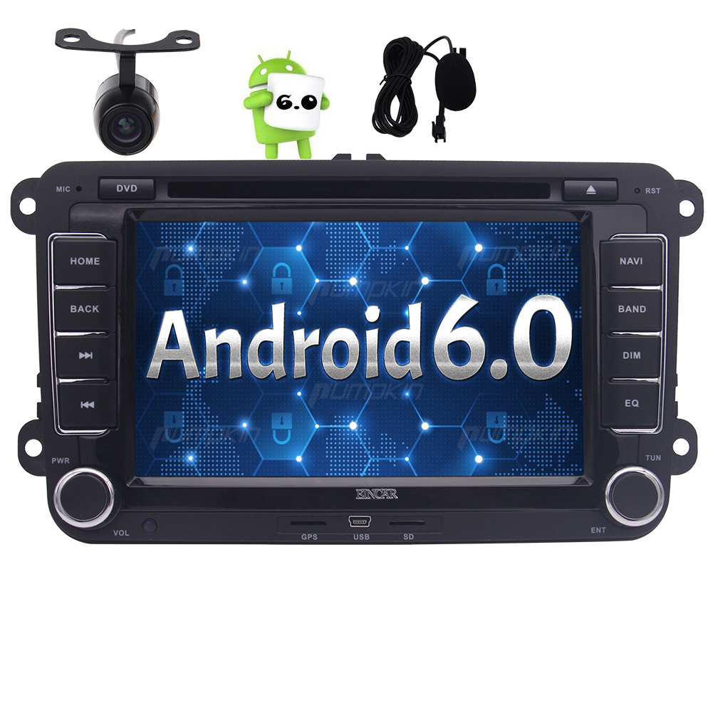 "7"" android 6.0 gps car autoradio 2 din touch screen quad-core gps"