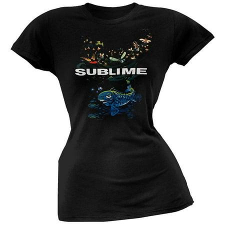 Sublime Koi - Sublime - Koi Enviroment Juniors T-Shirt