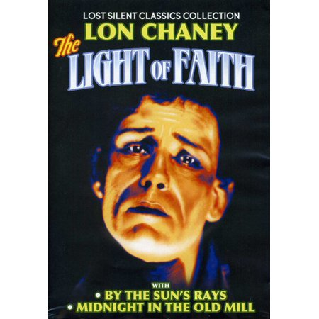 The Light of Faith / By the Sun's Rays / Midnight in the Old Mill (DVD) - Hope Mills Halloween