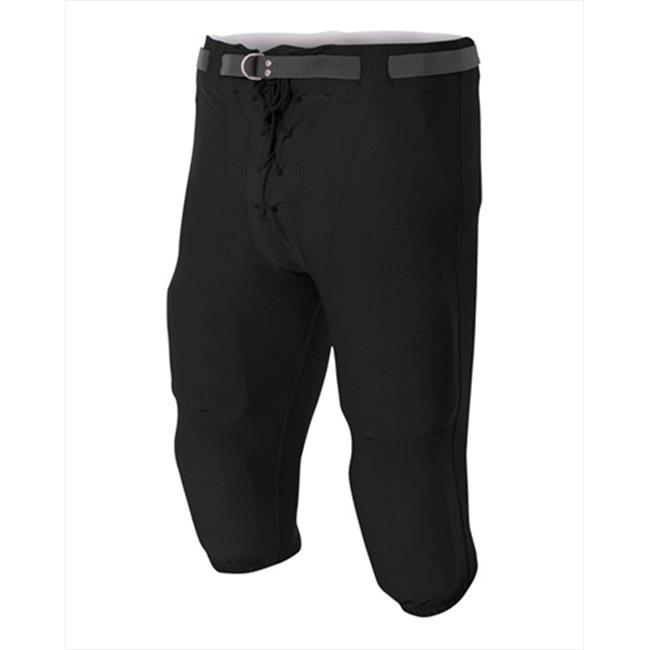 NB6141 A4 Youth Game Pant by A4