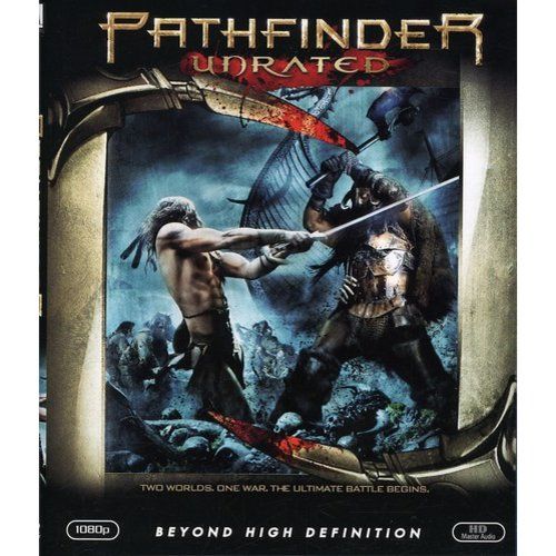 Pathfinder (Blu-ray) (Widescreen)