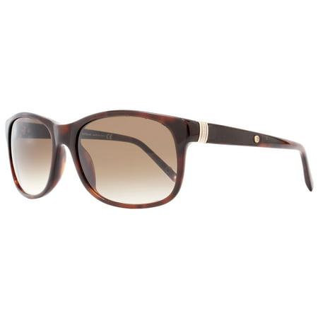 Montblanc Wayfarer Sunglasses MB365S 52F Havana 365