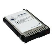 "Axiom - Hard drive - 500 GB - hot-swap - 2.5"" SFF - SAS 6Gb/s - 7200 rpm"
