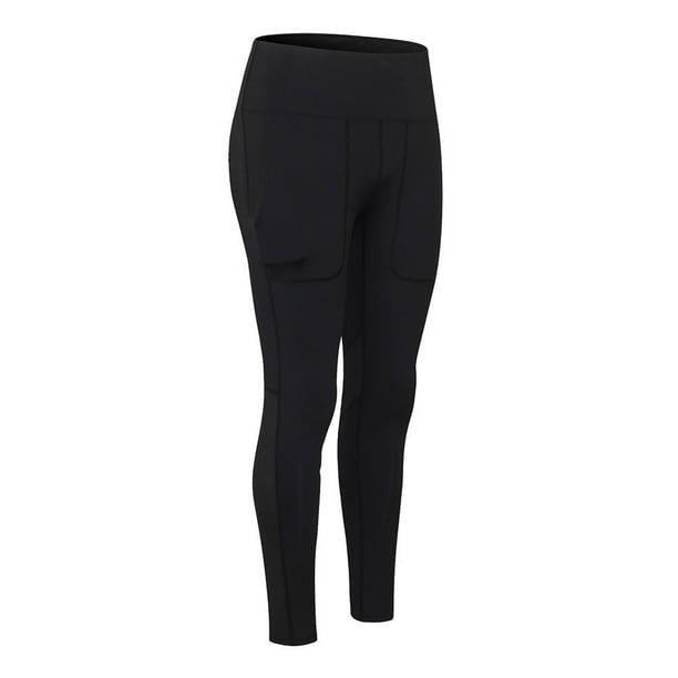 Quick-drying Mesh Spliced Yoga Pants Women Sports Fitness Running Leggings Women