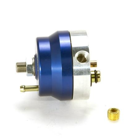 BBK Performance Parts 1706 Power Plus Series Fuel Pressure Regulator - image 1 of 2