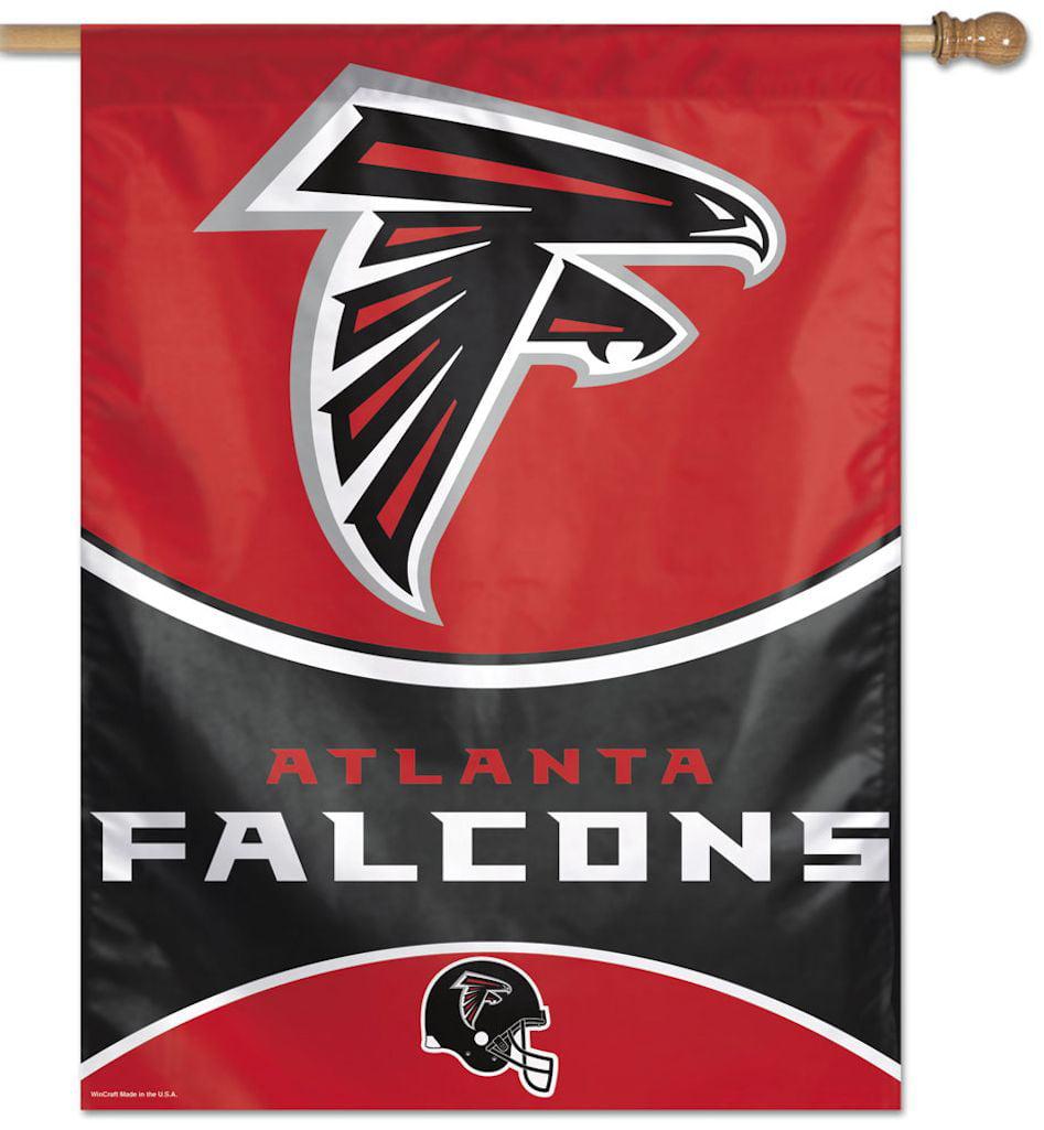 "Atlanta Falcons 27""x37"" Banner"