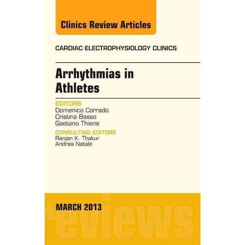 Arrhythmias in Athletes