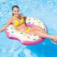 Deals on Intex Donut Tube for Swimming Pools