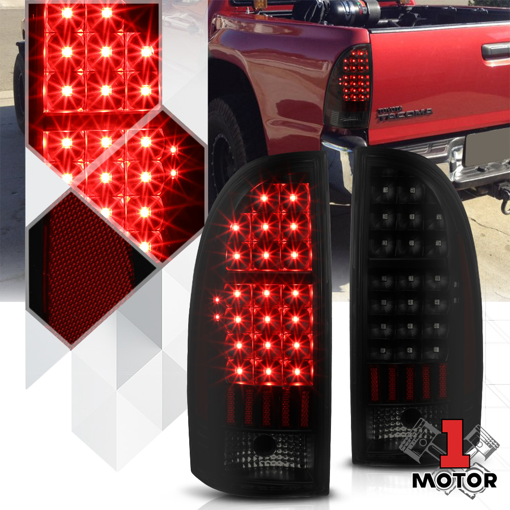 Ai CAR FUN License Plate Light Rear Lamp Lens Set for Blazer S10 Pickup Jimmy S-15 Sonoma