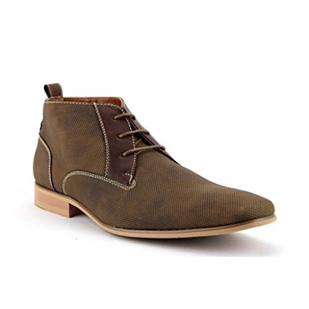 j'aime aldo  ferro aldo men's 806380e ankle high desert