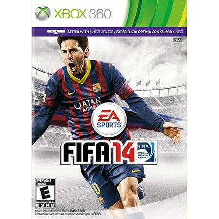 FIFA Soccer 14 (Xbox 360)