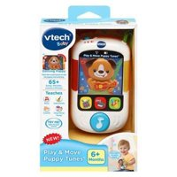Leap Frog Play & Move Puppy Tunes