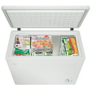 Danby DCF072A3WDB-3 7.2 cft. Chest Freezer with 5 Year Warranty by Danby