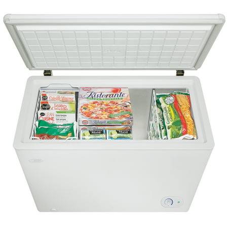 Danby 7.2 cu. ft. Chest Freezer DCF072A3WDB-3,