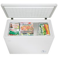 Danby 7.2 cu. ft. Chest Freezer DCF072A3WDB-3, White by Danby