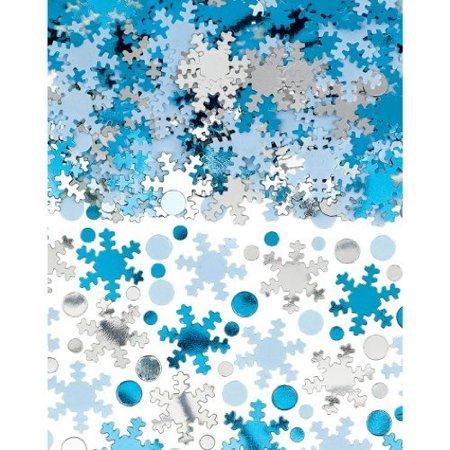 Snowflake Super Mega Value Confetti