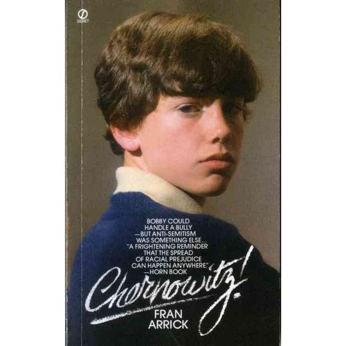 Chernowitz!