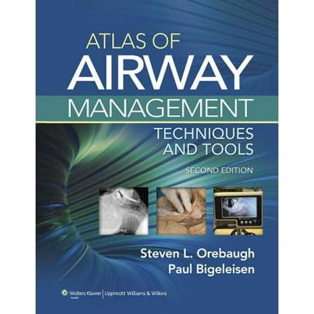Atlas of Airway Management - eBook ()