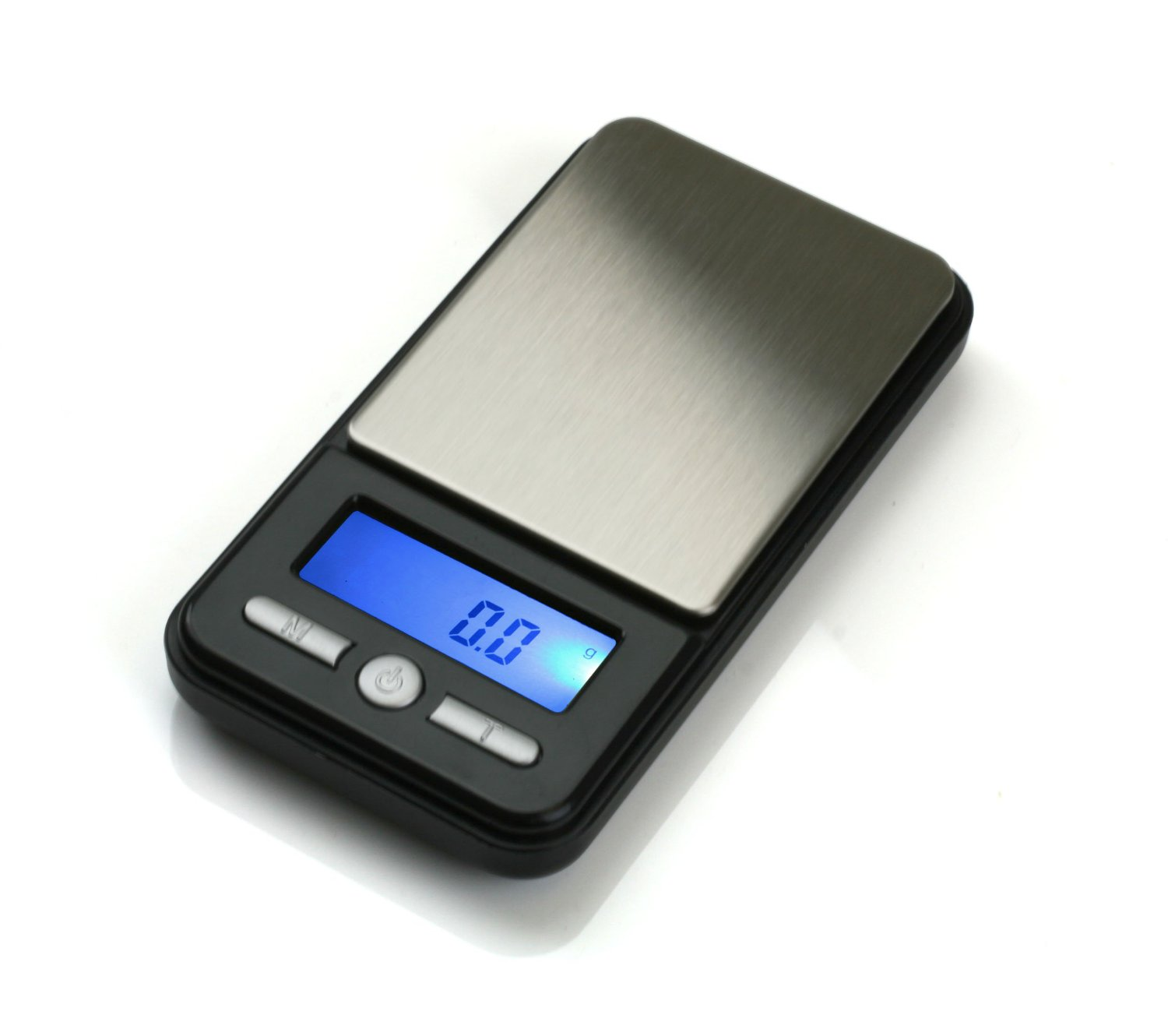 Ac-650 Digital Pocket Gram Scale, Black, 650 G X 0.1 G, Ship from USA,Brand American Weigh Scale by