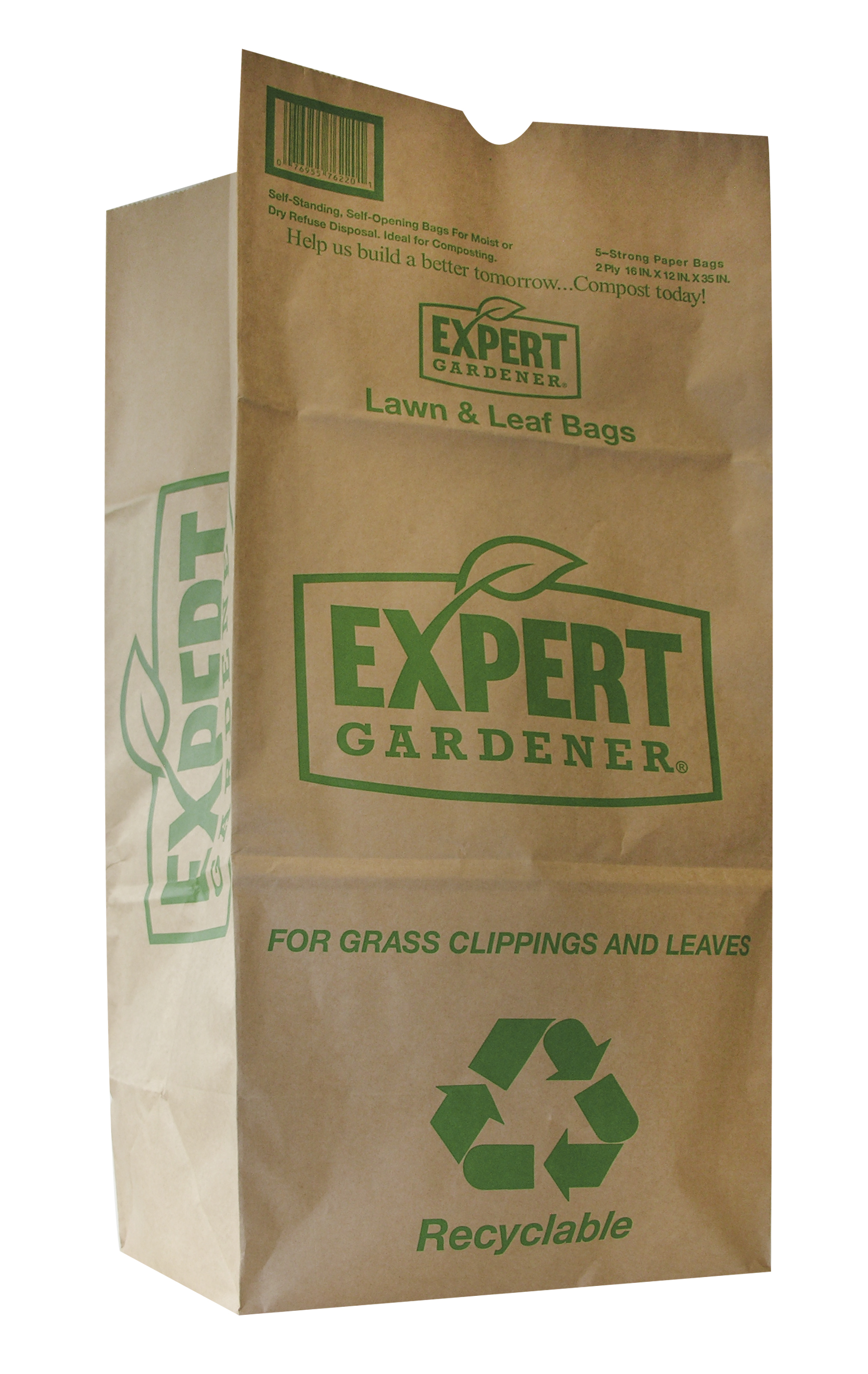 Expert Gardener Lawn Bag 30 Gallon