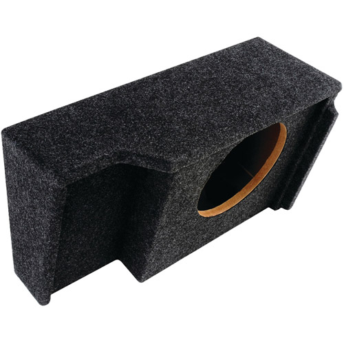 "Atrend-Bbox 10"" Subwoofer Boxes for GM Vehicles"