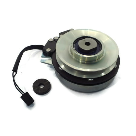 New Electric PTO Clutch for Bush Hog 50055658 - Lawn Mower Engine Motor by The ROP