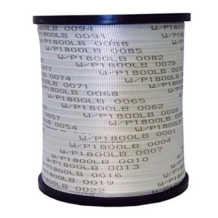 USA Made 1800 Lb Polyester Pull Tape / Mule Tape - 5/8