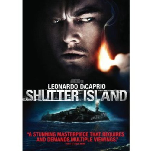 Shutter Island (Widescreen)