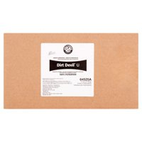 A&H Pet Fresh Dirt Devil Style U Premium Paper Bag - 6 Pack